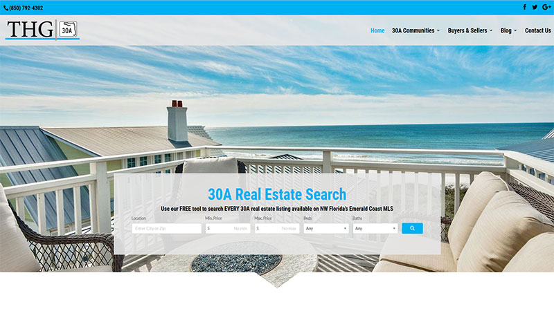 30A Real Estate - The Holloway Group