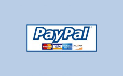 Taking Website PayPal Payments