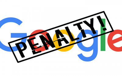 Google Penalty – Is It That Bad?