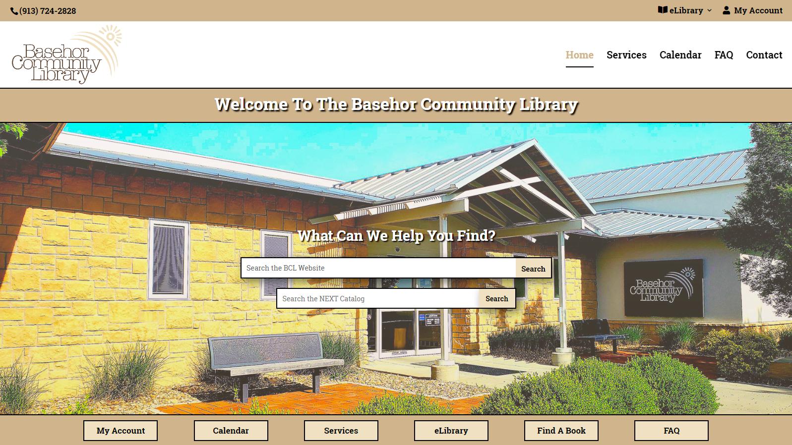 Basehor Community Library