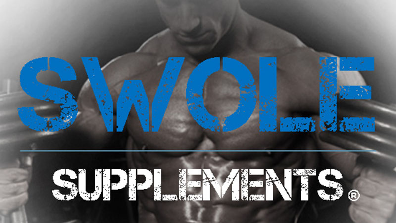 Swole Supplements Logo
